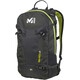 Millet Prolighter 22 Backpack black-noir
